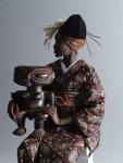 afri-kimono